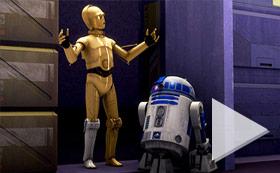 Star Wars Rebels  Disney XD -