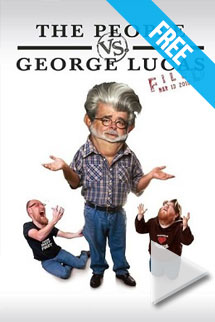 The People vs George Lucas -