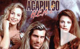 Acapulco HEAT  Xfinity -