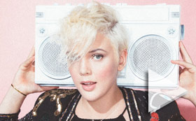 Betty Who - Yahoo Live Concert 9PM ET