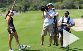 Big Break Mexico  Golf Channel -