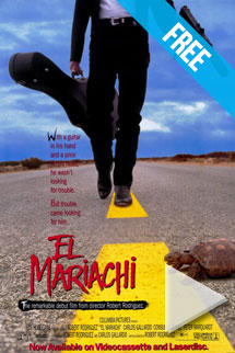 El Mariachi -