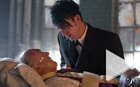 Gotham FINALE - All Happy Families Are Alike  FOX
