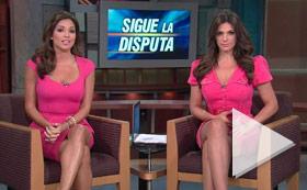 Primer Impacto  Univision -