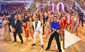 Dancing With the Stars - 10th Anniversary Special  ABC