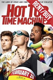 Hot Tub Time Machine 2 -