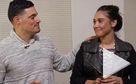 Married at First Sight - Adjusting to Married Life   A