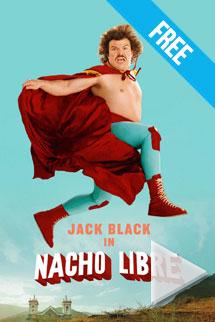 Nacho Libre -
