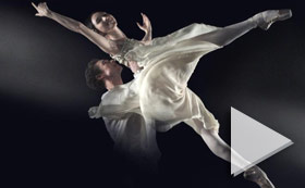 American Masters - American Ballet Theatre A History  PBS