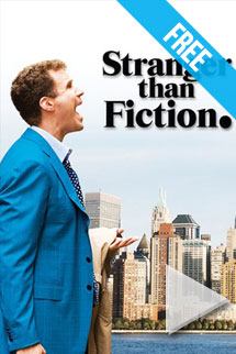 Stranger than Fiction -