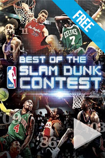 Best of NBA Slam Dunk Contest -