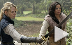 Once Upon a Time FINALE - Operation Mongoose Part 2  ABC