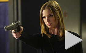 Revenge FINALE - Two Graves  ABC
