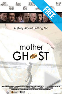Mother Ghost -