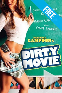 National Lampoons Dirty Movie -