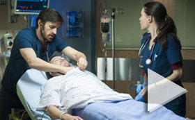 The Night Shift FINALE - Darkest Before Dawn  NBC