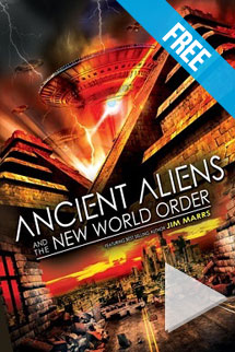 Ancient Aliens and the New World Order -