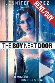 The Boy Next Door -
