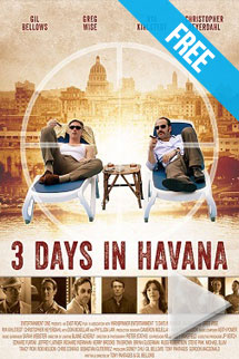 3 Days in Havana -