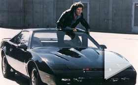 Knight Rider  NBC -