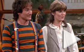 Mork  Mindy  ABC -