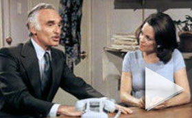 Rhoda  CBS -