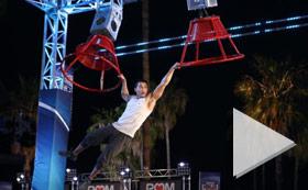 American Ninja Warrior PREMIERE - Venice Qualifying  NBC