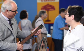 Antiques Roadshow - Charleston  PBS
