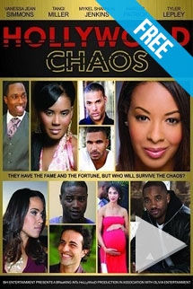 Hollywood Chaos -