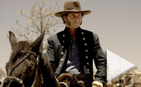 Texas Rising -