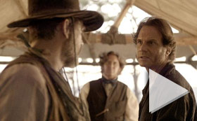 Texas Rising - From the Ashes  History