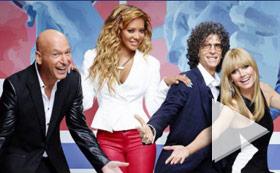 Americas Got Talent PREMIERE - Audition 1  NBC