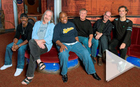 Bruce Hornsby  the Noisemakers - Yahoo Live Concert 9PM ET