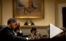 Frontline - Obama at War  PBS