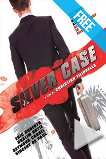 Silver Case -