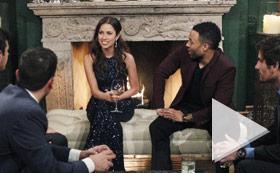 The Bachelorette PREMIERE - Premiere Part 2 The New Bachelorette  ABC