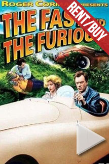 The Fast and the Furious -