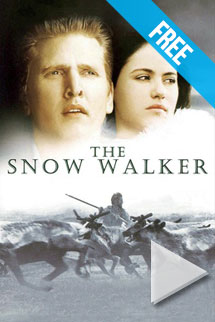 The Snow Walker -