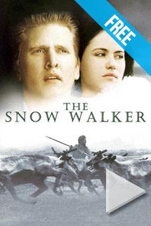 The Snow Walker -