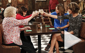 Hot in Cleveland - Hot in Cleveland Hot Damn  TV Land