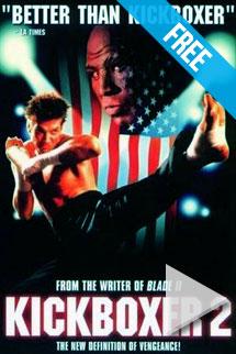 Kickboxer 2 -