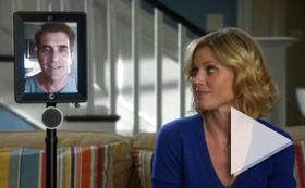 Modern Family FINALE - American Skyper  ABC