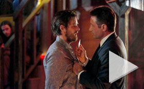 Aquarius PREMIERE - Everybodys Been Burned The Hunter Gets Captured by the Game  NBC