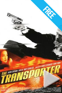 The Transporter -