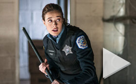 Chicago PD  NBC - 23 Episodes
