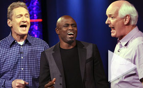 Whose Line Is It Anyway  CW - 11 Seasons