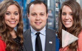 The Kelly File - Duggar Interview 9PM ET