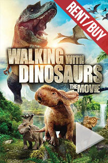 Walking with Dinosaurs -