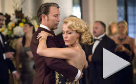 Hannibal - Secondo  NBC