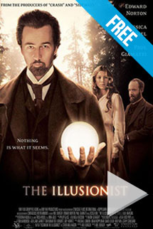 The Illusionist -
